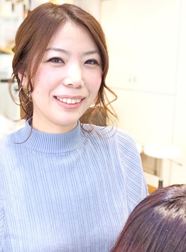 CHISATO KUME
